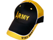 Military and Public Service Hat Embroidery by Bretmor Headwear!